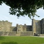 National Trust - Castle Drogo